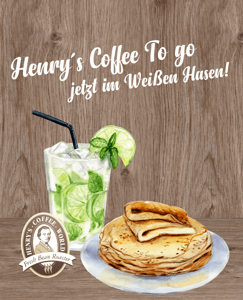 Info: Henrys Coffee